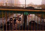 В Воронеже приведут в порядок затопленную дорогу под мостом на бульваре Победы
