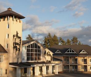 Музей природы Воронежского заповедника стал одним из лучших в России