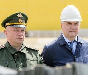 Новая инфекционная больница в Воронеже будет готова к 30 июня