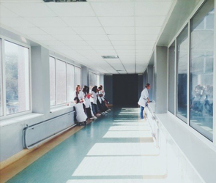 В воронежских поликлиниках возобновляется плановый прием пациентов