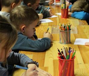 В воронежских детских садах все-таки откроют дежурные группы