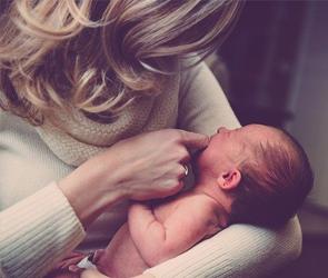 В Воронежской области с начала эпидемии на свет появилось больше 1,2 тыс малышей