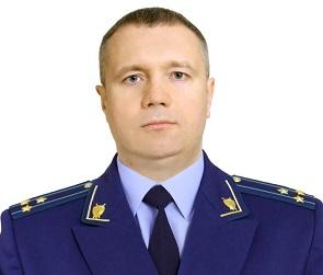 В Воронежской области назначили нового районного прокурора