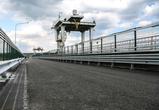 Движение по мосту через водосброс Воронежского водохранилища запустят сегодня