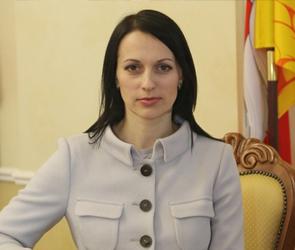 Вице-мэр Воронежа Людмила Бородина заразилась COVID-19