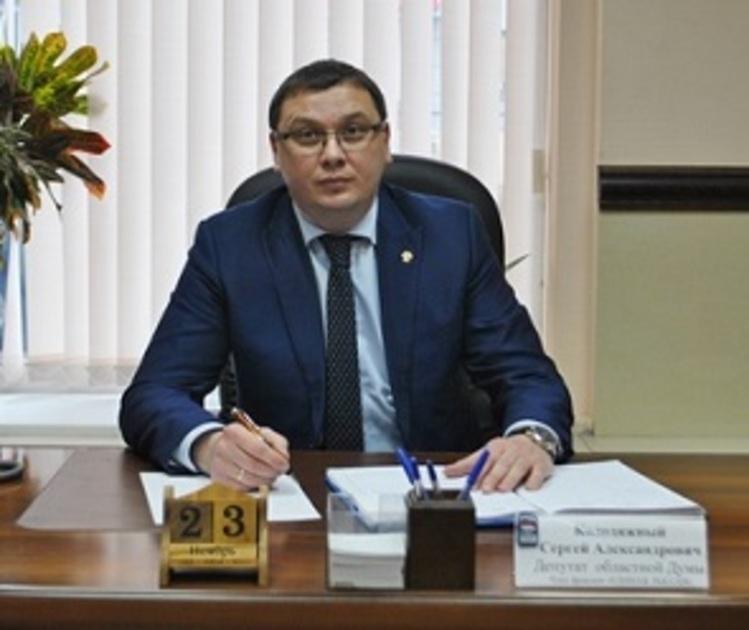 Экс-ректора опорного вуза Сергея Колодяжного оставили в СИЗО