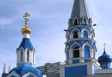 Воронежский священник заразился коронавирусом: храм закрыли