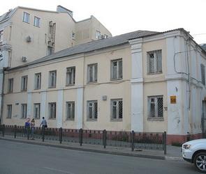 В Воронеже вновь выставили на торги старинный дом Клочковых