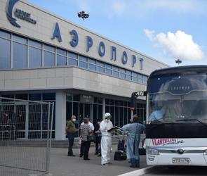 Появился список регионов, куда отправились прибывшие рейсом Ереван – Воронеж