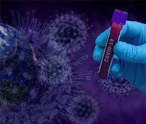 В Воронежской области скончался еще один заболевший коронавирусом