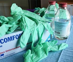 В Воронежской области за время эпидемии COVID подтвердился у 254 медработников