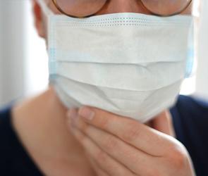 В Воронежской области 34 человека госпитализировали с подозрением на COVID-19