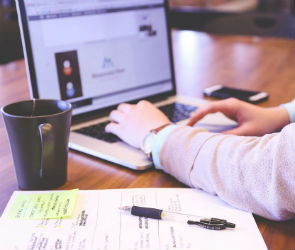Спрос на онлайн-образование в Воронеже вырос на 42%