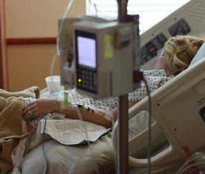 У заведующего отделением в онкодиспансере под Воронежем подтвердился коронавирус