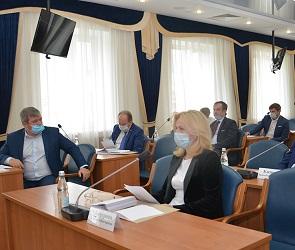 В Воронеже изменился порядок проведения публичных слушаний