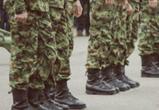Военная полиция Воронежа получила новые электрошокеры