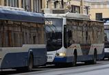 Летом в Воронеже возобновят работу троллейбусы