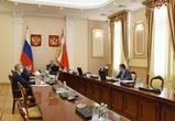 В Воронежской области могут ослабить ограничения в сферах культуры и спорта
