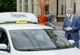 Воронежское правительство и «Яндекс» договорились о сотрудничестве