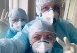 Труд каждого ценен: как в Воронеже и области поддерживают врачей и соцработников