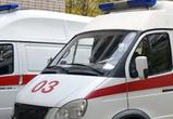 В больнице под Воронежем произошла вспышка коронавируса