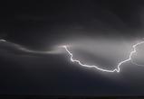 Спасатели предупредили воронежцев о ливнях с градом и сильном ветре