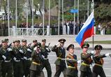 В Воронеже Парад Победы откроют военные в форме образца 1943 года