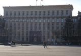 В правительстве Воронежской области произошла вспышка COVID-19