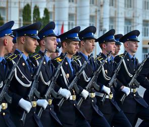 В Воронеже Парад Победы может стать массовым вопреки эпидемии