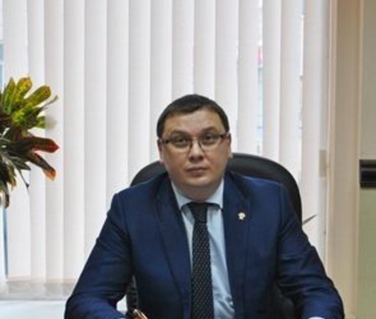 Бывшего ректора опорного вуза Сергея Колодяжного госпитализировали