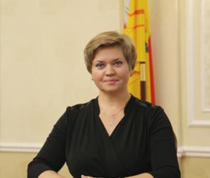 Наталья Ветер стала главным экологом Воронежской области