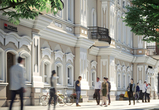 Проект реконструкции проспекта Революции в Воронеже обсудят с общественниками