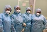 Как и где лечат коронавирусных больных в Воронежской области