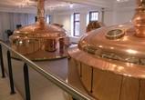 В День пивовара  пройдет онлайн-экскурсия сразу по восьми заводам
