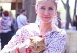 «Не надо бояться быть добрым»: волонтер о помощи животным в условиях COVID-19