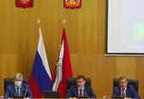 Александр Гусев: «Основную нагрузку в период эпидемии несет здравоохранение»