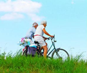 Как не стареть: основные принципы активного долголетия