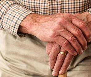 В Воронежской области заболеваемость COVID-19 среди пенсионеров выросла