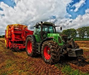 В Воронежской области появится завод по выпуску сельхозтехники