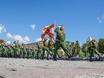 Парад 75-летия Великой Победы на самоизоляции 186185