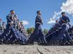 Парад 75-летия Великой Победы на самоизоляции 186186