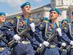 Парад 75-летия Великой Победы на самоизоляции 186188