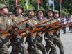 Парад 75-летия Великой Победы на самоизоляции 186191