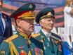 Парад 75-летия Великой Победы на самоизоляции 186197