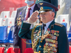 Парад 75-летия Великой Победы на самоизоляции 186198