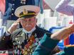 Парад 75-летия Великой Победы на самоизоляции 186199