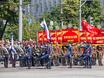 Парад 75-летия Великой Победы на самоизоляции 186201