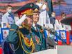 Парад 75-летия Великой Победы на самоизоляции 186203