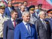Парад 75-летия Великой Победы на самоизоляции 186205