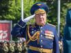 Парад 75-летия Великой Победы на самоизоляции 186206